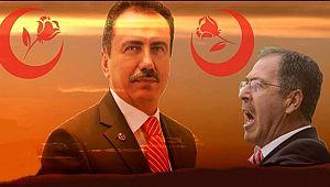 BBP AKSARAY İL BAŞKANI AHMET KARAMAN 'ŞİKAYETİM VAR!'