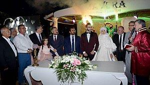 Konya'da Köseoğlu ve Darılmaz Ailelerinin Mutlu Günü