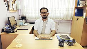 PSİKOLOG HARUN KILIÇ 'KEKEMELİK KADER DEĞİLDİR'
