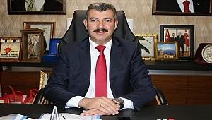 İL BAŞKANI ALTINSOY 'AK PARTİ'DEN TARIM VE HAYVANCILIĞA REKOR DESTEK'