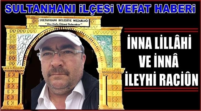 FIRINCI HACI OĞLU OĞLU FEVZİ YUMUŞAK VEFAT ETTİ 29.11.2018 PERŞEMBE