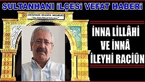 ŞAHİN OĞLU FEVZİ KARA VEFAT ETTİ 01.12.2018 CUMARTESİ