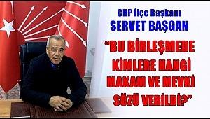 SERVET BAŞKAN