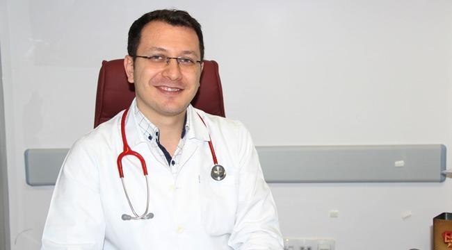 Uzman Doktor DemirtaşÇocukluk Döneminde En Sık Rastlanan Hastalıklar Ve Tedavi yöntemleri konusunda bilgiler verdi