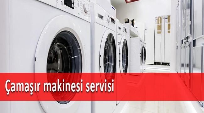 Çamaşır Makinesi Filtresi Tıkandı