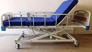 Hasta Yatağı Ve Hasta Bakımına Etkisi