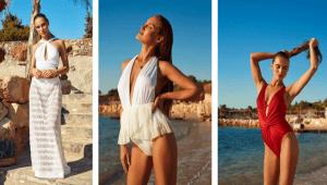 Yazı En İyi Şekilde Karşılayacağınız Plaj Giyim Modelleri