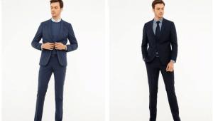 Takım Elbise Modelleri