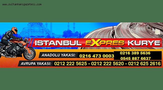 İstanbul Kurye Şirketi