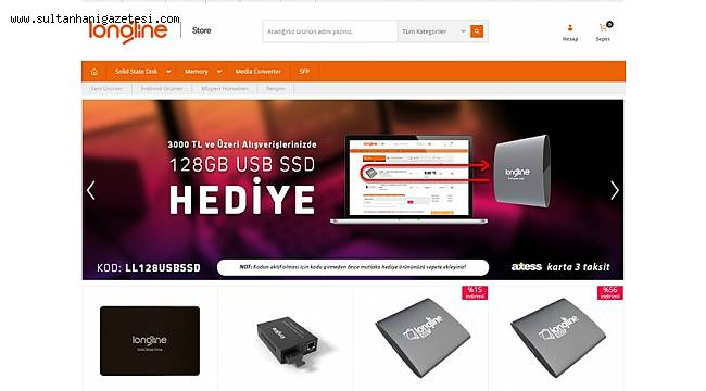 Ram Bellek ve SSD Nedir? Ne İşe Yararlar?