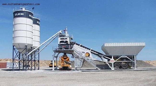 High Performance Plantas de Concreto