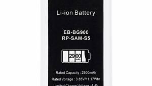 Ucuz Samsung S5 Batarya Fiyatı İçin Real Power'ı Ziyaret Edin!