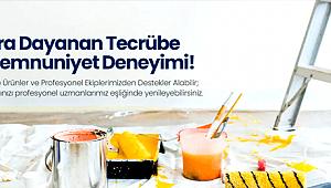 İstanbul Ev Boyama