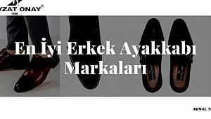 En iyi Erkek ve Kadın Ayakkabı Markaları