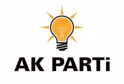 Ak Partide 5 Aşamalı Seçim Planı Hazır öncelik Halkın Tercihi