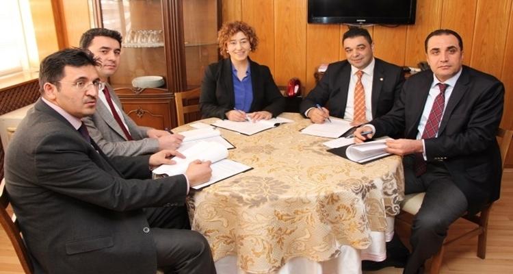 Hijyen Eğitimi Proğramları İş Birliği Protokolü İmzalandı
