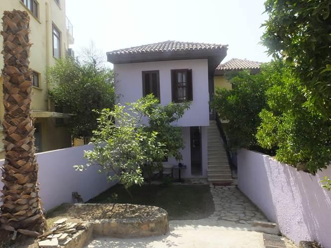 Marina Hostel Antalya