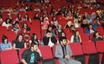 Aksaray üniversitesin'de İlluminati Konferansının Bu Yıl üçüncüsü Düzenlendi