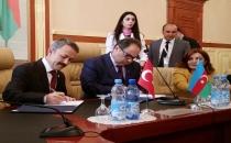 Asü Azerbaycan'da İki üniversite İle Anlaşma İmzaladı