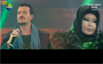 Hemşerimiz Umut Zen Bülent Ersoy Show'da Canlı Yayında