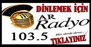 aksaray ar radyo canlı dinle