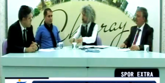 Sultanhanıspor Kanal 68 tv de